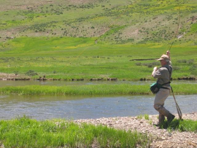 Fly fishing properties for sale new mexico fly fishing for Fishing new mexico