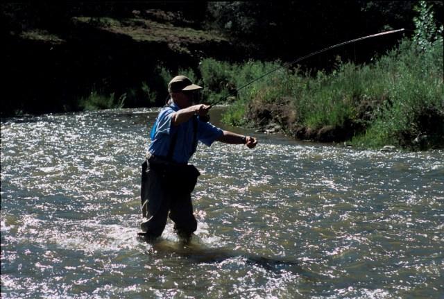 Pecos river fishing lot for Pecos river fishing